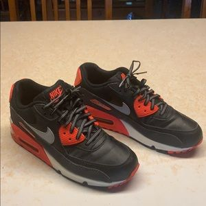 Other - Nike Air Max 90 Sz 6Y